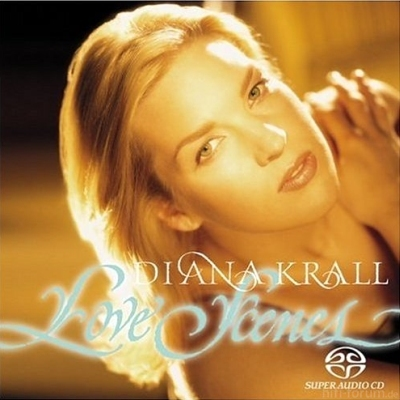Diana Krall - Love Scenes 2004 SACD