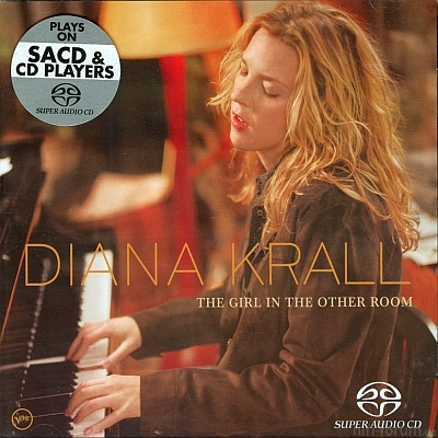 Diana Krall - The Girl In The Other Room 2004 SACD