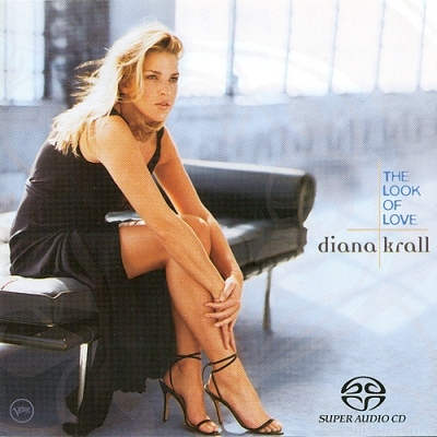 Diana Krall - The Look Of Love 2002 SACD