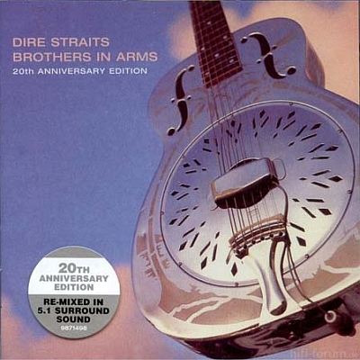 Dire Straits - Brothers In Arms 1985_2005 SACD