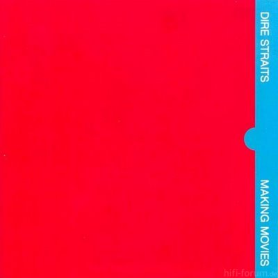 Dire Straits - Making Movies 1980