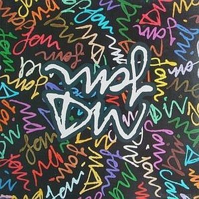 DIV - Jam 1990