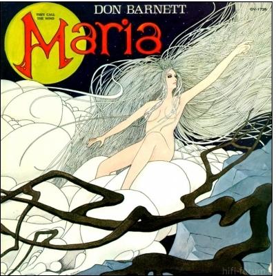 Don Barnett - Maria 1976