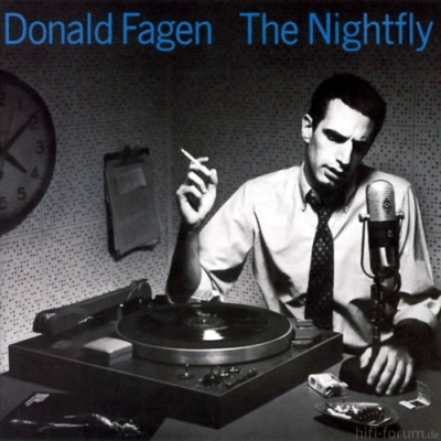 Donald Fagen - The Nightfly 1982