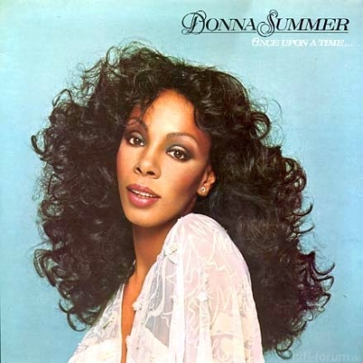 Donna Summer - Once Upon A Time 1977