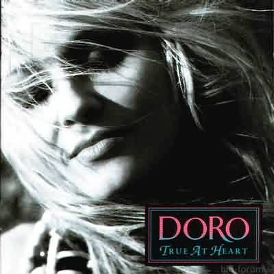 Doro - True At Heart 1991