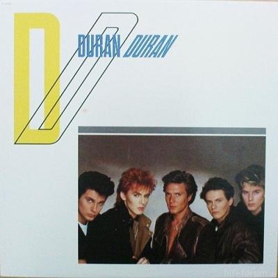 Duran Duran - Same 1981