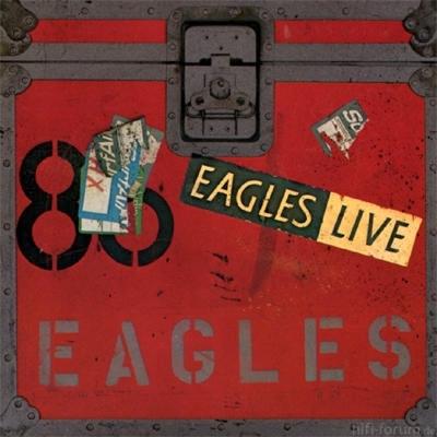 Eagles - Eagles Live 1980