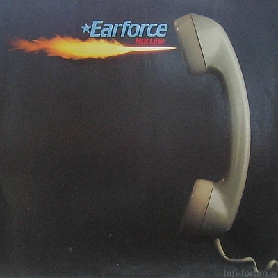Earforce - Hot Line 1982