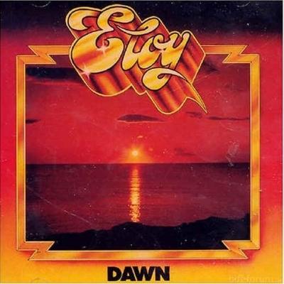 Eloy - Dawn 1976_2004