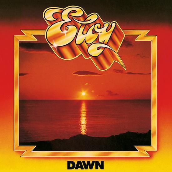 Eloy - Dawn 1976