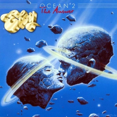 Eloy - Ocean 2 The Answer 1998