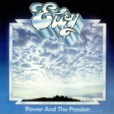 Eloy - Power And The Passion 1975_2000