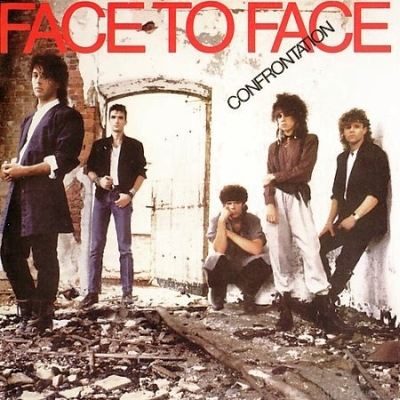 Face To Face - Confrontation 1985