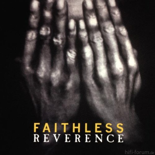 Faithless - Reverence 1996