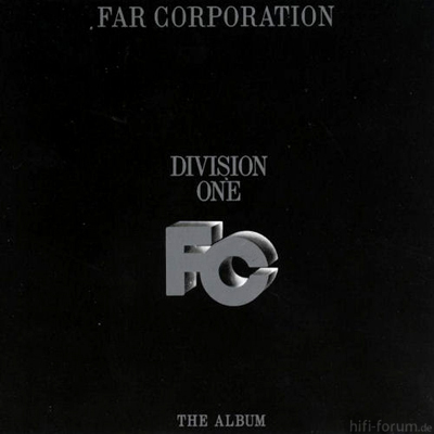 Far Corporation - Division One 1985