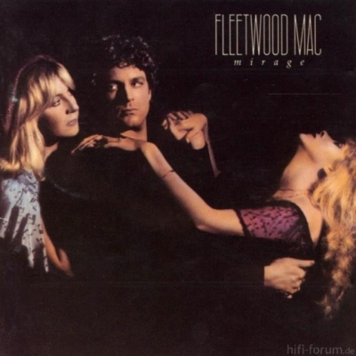 Fleetwood Mac - Mirage 1982