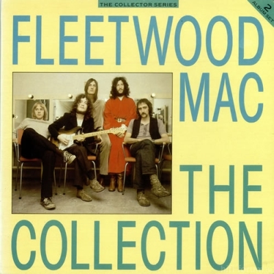 Fleetwood Mac - The Collection 1987