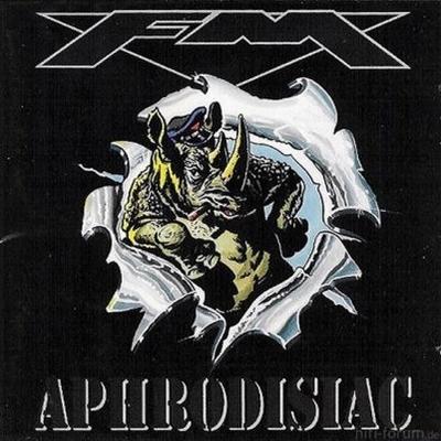 FM - Aphrodisiac 1992