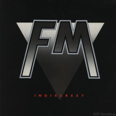 FM - Indescreet 1986