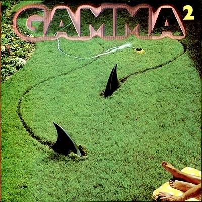 Gamma - 2 1980