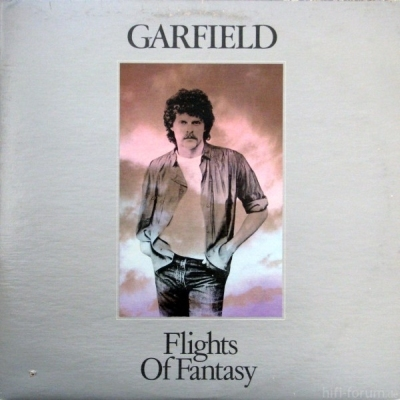 Garfield - Flights Of Fantasy 1981