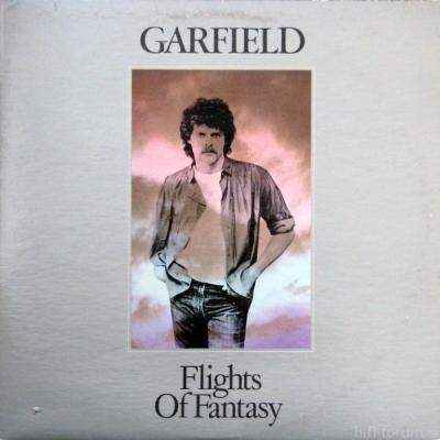 Garfield - Flights of Fantasy 1981