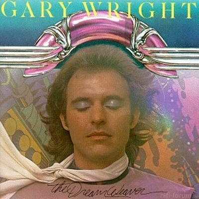 Gary Wright - The Dreamweaver 1975