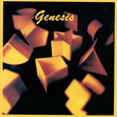 Genesis - Genesis 1983