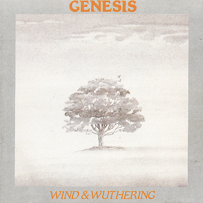 Genesis - Wind & Wuthering 1976_1985