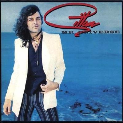 Gillan - Mr. Universe 1979