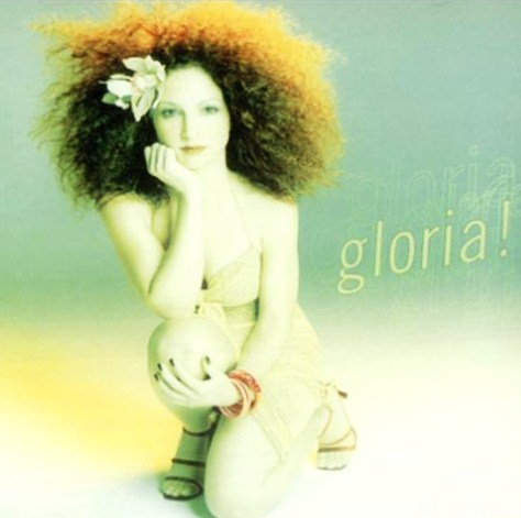 Gloria Estefan - Gloria! 1998