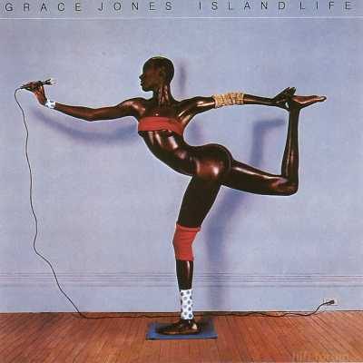 Grace Jones - Island Life 1985