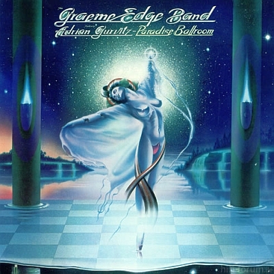 Graeme Edge Band - Paradise Ballroom 1977