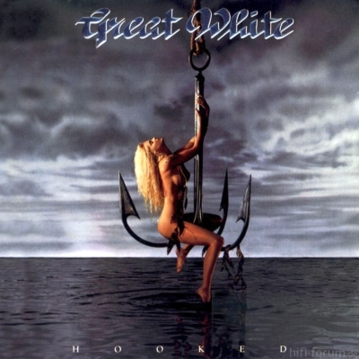 Great White - Hooked 1991