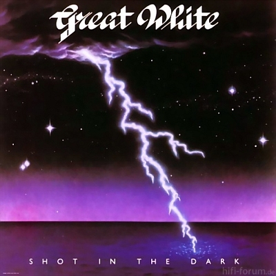 Great White - Shot In The Dark 1986