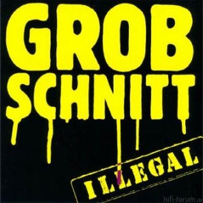 Grobschnitt - Illegal 1981