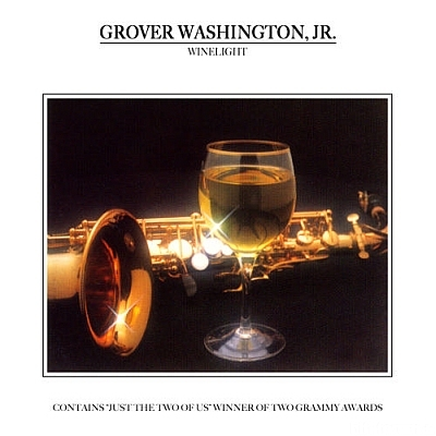 Grover Washington Jr. - Winelight 1980
