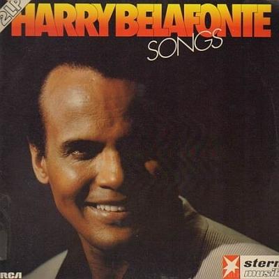 Harry Belafone - Songs Stern Musik 1976