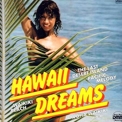 Harry Kalapana - Hawaii Dreams 1986