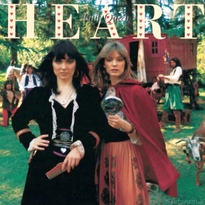 Heart - LittleQueen 1977