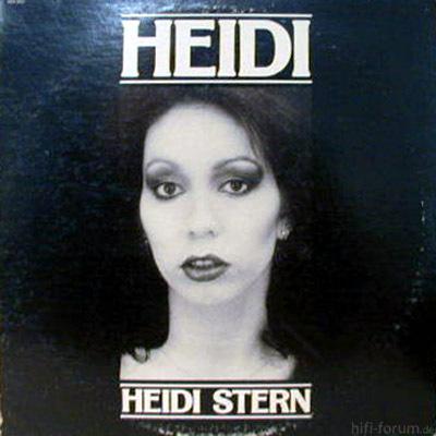 Heidi Stern - Heidi 1979