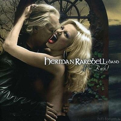 Herman Rarebell - I'm Back! 2007