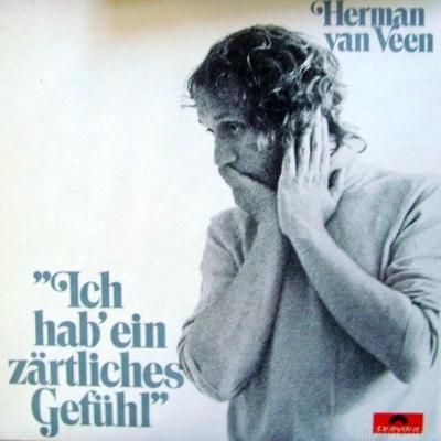 Herman Van Veen - Ich Hab' Ein Z?rtliches Gef?hl 1973