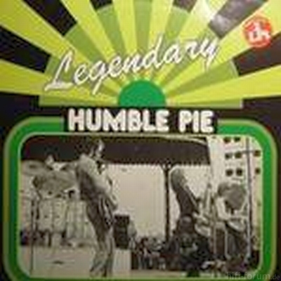 Humble Pie - Legendary