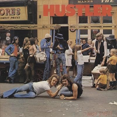 Hustler - High Street 1974