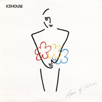 Icehouse - Man Of Colours 1987