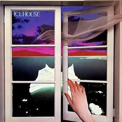 Icehouse - same 1981