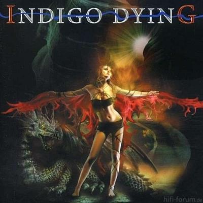 Indigo Dying 2007
