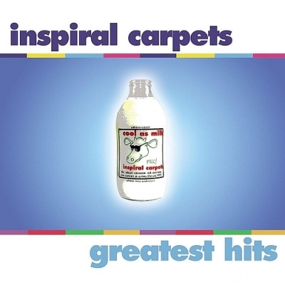 Inspiral Carpets - Greatest Hits 2003